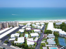 Photo of 5400 Gulf Drive, Unit 22, HOLMES BEACH, FL 34217 (MLS # A4440903)