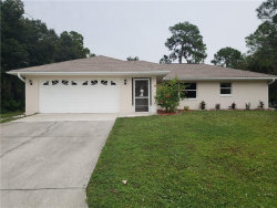 Photo of 206 Kindred Boulevard, PORT CHARLOTTE, FL 33954 (MLS # A4441243)