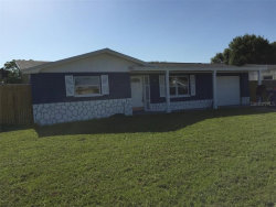 Photo of 3306 Columbus Drive, HOLIDAY, FL 34691 (MLS # A4441605)
