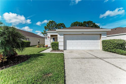 Photo of 5549 Gallant Fox Court, WESLEY CHAPEL, FL 33544 (MLS # A4445010)