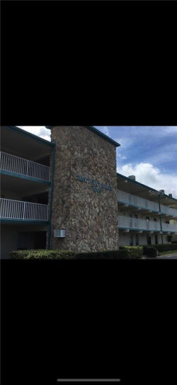 Photo of 6100 12th Street S, Unit 114, ST PETERSBURG, FL 33705 (MLS # A4445605)