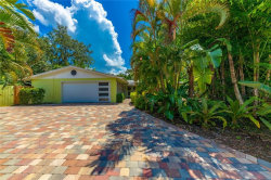 Photo of 6423 White Sands Terrace, SARASOTA, FL 34231 (MLS # A4445672)