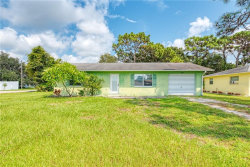 Photo of 1021 Olive Street, ENGLEWOOD, FL 34223 (MLS # A4445715)