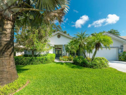 Photo of 3418 Highlands Bridge Road, SARASOTA, FL 34235 (MLS # A4446033)