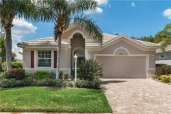 Photo of 8326 Whispering Woods Court, LAKEWOOD RANCH, FL 34202 (MLS # A4446112)