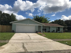 Photo of 401 Lakeview Drive, OLDSMAR, FL 34677 (MLS # A4448857)