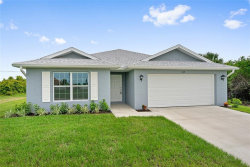 Photo of 1321 Webster Street, NORTH PORT, FL 34288 (MLS # A4449180)
