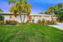 Photo of 5011 Commonwealth Drive, SIESTA KEY, FL 34242 (MLS # A4449908)