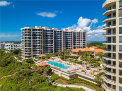Photo of 1281 Gulf Of Mexico Drive, Unit 804, LONGBOAT KEY, FL 34228 (MLS # A4450333)