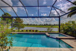 Photo of 15608 Leven Links Place, LAKEWOOD RANCH, FL 34202 (MLS # A4450614)