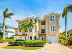 Photo of 720 Key Royale Drive, HOLMES BEACH, FL 34217 (MLS # A4450670)