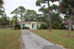 Photo of 870 Bayshore Drive, ENGLEWOOD, FL 34223 (MLS # A4451507)