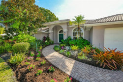 Photo of 4486 Deer Creek Boulevard, SARASOTA, FL 34238 (MLS # A4452056)