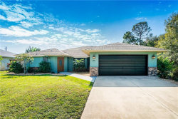 Photo of 9321 New Martinsville Avenue, ENGLEWOOD, FL 34224 (MLS # A4456821)