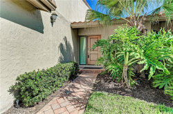 Photo of 2330 Harbour Oaks Drive, LONGBOAT KEY, FL 34228 (MLS # A4456940)
