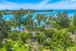 Photo of 7147 La Lenaire Drive, LONGBOAT KEY, FL 34228 (MLS # A4457127)