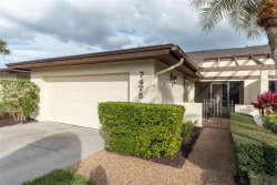 Photo of 7475 Carnoustie Drive, Unit 5C, SARASOTA, FL 34238 (MLS # A4457505)