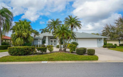Photo of 5421 Country Lakes Lane, SARASOTA, FL 34243 (MLS # A4460022)