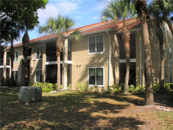 Photo of 4017 Crockers Lake Boulevard, Unit 11, SARASOTA, FL 34238 (MLS # A4460547)