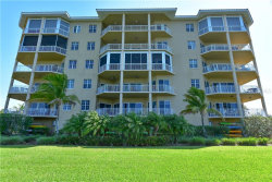 Photo of 6100 Jessie Harbor Drive, Unit 502, OSPREY, FL 34229 (MLS # A4461360)