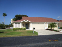 Photo of 2615 Edgewater Court, PALMETTO, FL 34221 (MLS # A4463931)
