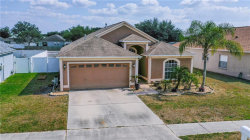 Photo of 24522 Landing Drive, LUTZ, FL 33559 (MLS # A4464129)