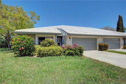 Photo of 3052 Crown Heron Point, VENICE, FL 34293 (MLS # A4464437)
