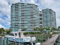 Photo of 988 Blvd Of The Arts, Unit 515, SARASOTA, FL 34236 (MLS # A4464507)