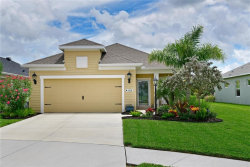 Photo of 4138 Deep Creek Terrace, PARRISH, FL 34219 (MLS # A4467566)