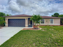 Photo of 13056 Foresman Boulevard, PORT CHARLOTTE, FL 33981 (MLS # A4468129)