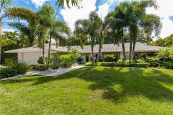 Photo of 517 Bird Key Drive, SARASOTA, FL 34236 (MLS # A4468178)