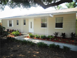 Photo of 3908 W Tyson Avenue, TAMPA, FL 33611 (MLS # A4468332)