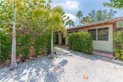 Photo of 160 Harrison Drive, Unit 1, SARASOTA, FL 34236 (MLS # A4468374)