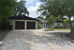 Photo of 5401 Shadow Lawn Drive, SARASOTA, FL 34242 (MLS # A4468411)