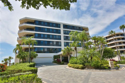 Photo of 575 Sanctuary Drive, Unit A103, LONGBOAT KEY, FL 34228 (MLS # A4468589)