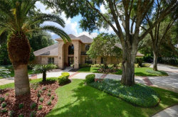 Photo of 17820 Willow Lake Drive, ODESSA, FL 33556 (MLS # A4468763)