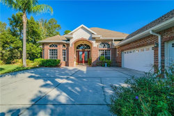 Photo of 7259 Sylvan Glade Court, WEEKI WACHEE, FL 34607 (MLS # A4470744)