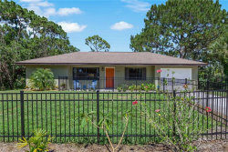 Photo of 6254 Collier Street, ENGLEWOOD, FL 34224 (MLS # A4471075)