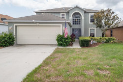 Photo of 12929 Bridleford Drive, GIBSONTON, FL 33534 (MLS # A4471639)