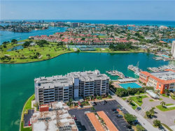 Photo of 450 Treasure Island Causeway, Unit 604, TREASURE ISLAND, FL 33706 (MLS # A4471684)