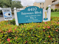 Photo of 4410 Fairways Boulevard, Unit 205, BRADENTON, FL 34209 (MLS # A4471923)