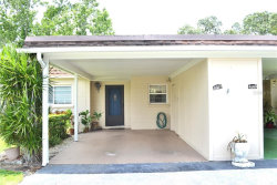 Photo of 4607 Park Acres Drive, Unit 81, BRADENTON, FL 34207 (MLS # A4472085)