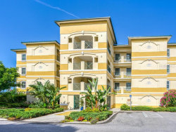 Photo of 9203 Griggs Road, Unit C102, ENGLEWOOD, FL 34224 (MLS # A4472164)