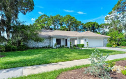 Photo of 3698 Country Place Boulevard, SARASOTA, FL 34233 (MLS # A4472401)
