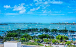Photo of 1350 Main Street, Unit 1408, SARASOTA, FL 34236 (MLS # A4473576)