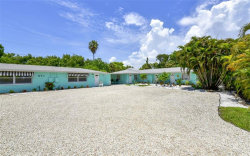 Photo of 571 Saint Judes Drive, Unit 6, LONGBOAT KEY, FL 34228 (MLS # A4473721)
