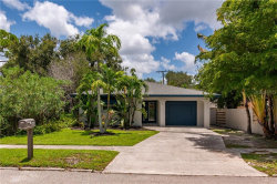 Photo of 1975 Wisteria Street, SARASOTA, FL 34239 (MLS # A4474003)
