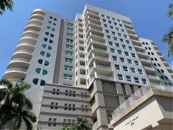 Photo of 1771 Ringling Boulevard, Unit 802, SARASOTA, FL 34236 (MLS # A4474032)