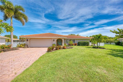 Photo of 109 Van Dyck Drive, NOKOMIS, FL 34275 (MLS # A4474274)
