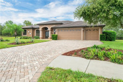 Photo of 12914 Sandspur Court, SPRING HILL, FL 34609 (MLS # A4475158)